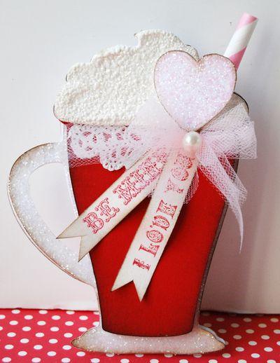 Valentinemug