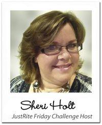JR Sheri Holt-Frame