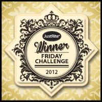 JR Friday Challenge BLOCK 4