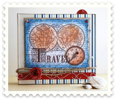 HS Travel Album1