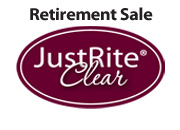 JR_Retirement Sale Clear BUTTON