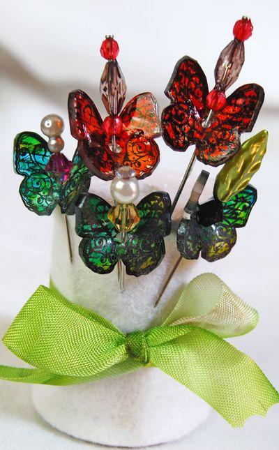 Butterflystickpins