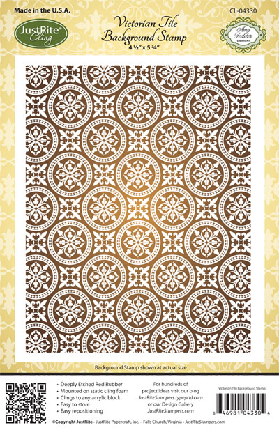 JR_ CL-04330_Victorian_Tile_Background_Stamps_LG
