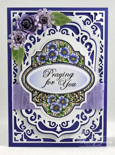 Praying for You Kathy Jones