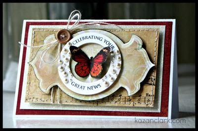 Kazan Card