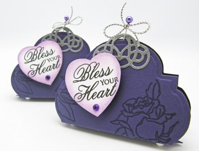 Barb Schram Table Setting Purses