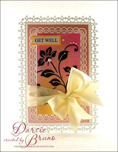 Get well card Darsie