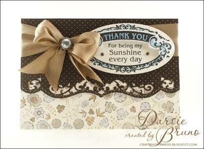 Sunshine  Darsie