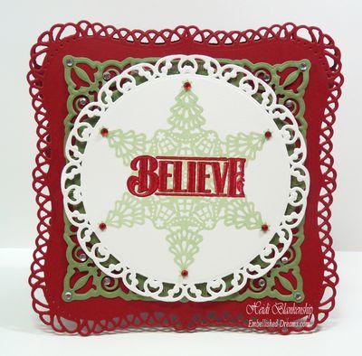Believe1 Heidi Blankenship