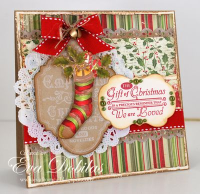 Eva Dobilas Gifts of Christmas WM