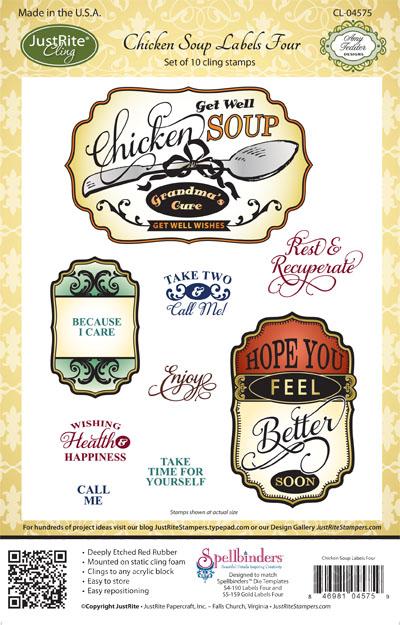 CL-04575_Chicken_Soup_Labels_Four_LG