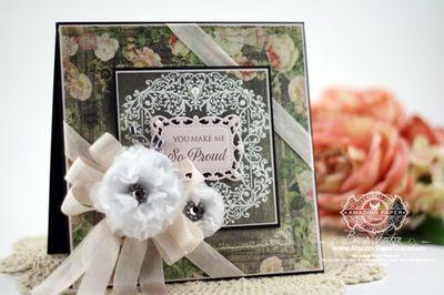 Becca Feeken Mix and Match and Filigree Journals