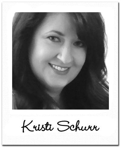 JR Kristi Shurr-Frame BW