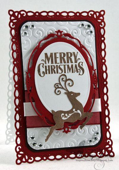 ChristmasReindeerkaj