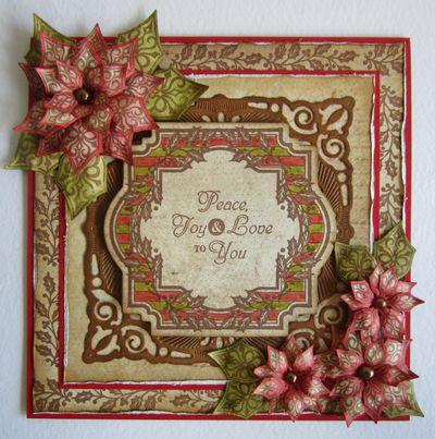 Marisa Christmas Labels Twenty Two