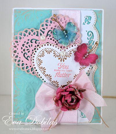 Sweet Hearts Eva Dobilas