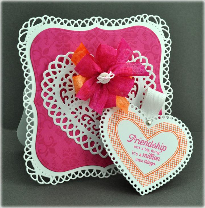 Sweet Hearts Debbie Olson