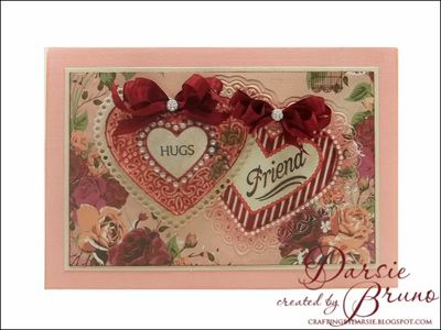 Sweet Heartts Darsie Bruno