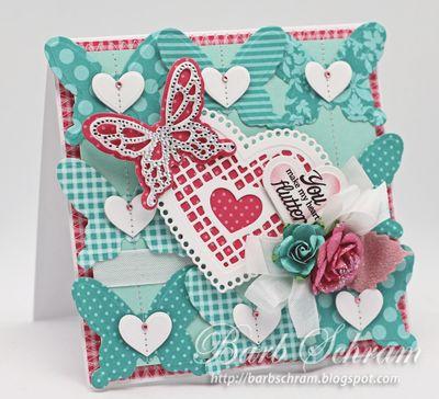 Barb Shram Sweet Hearts