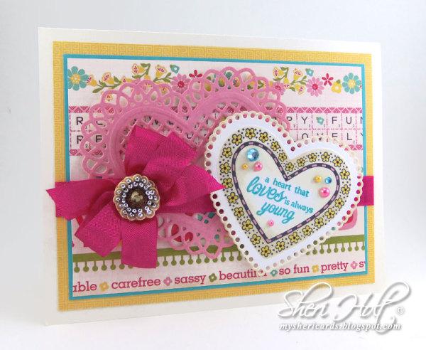 Sweet Hearts Sheri Holt