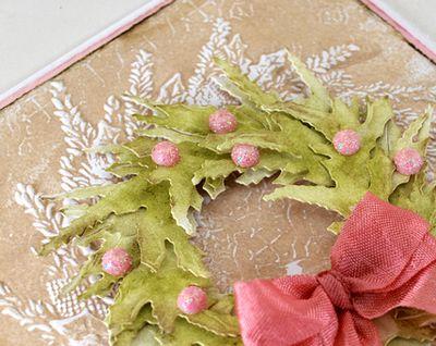 Sneak Peek Merry Christmas - Eva Dobilas1