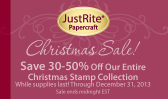 JustRite_StamperNews_2013_DECEMBERsaleICON