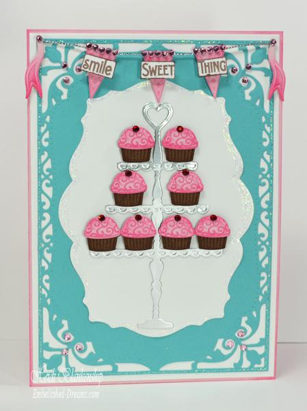 CupcakeCelebrationClearStampsHeidiBlankenship1