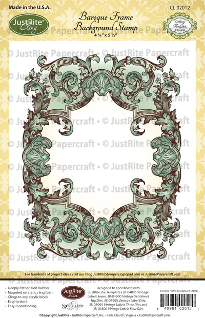 CL-02012_Baroque_Frame_Cling_Background_Stamp_LG
