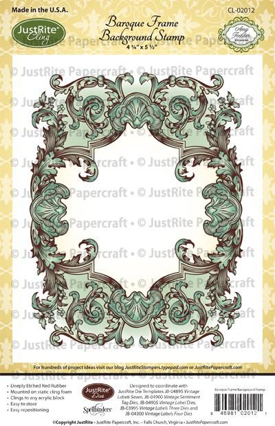 CL-02012_Baroque_Frame_Cling_Background_Stamp_LG