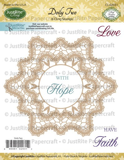 CL-02031_Doily_Two_Cling_Stamps_LG