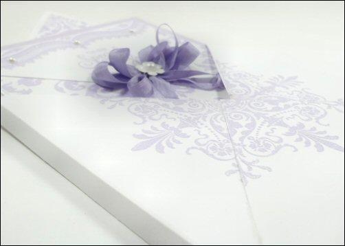 Purpleenvelope