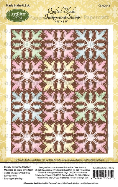 CL-02048_Quilted_Blocks_Cling_Background_Stamp_LG