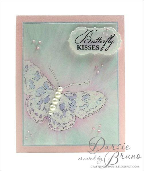 Butterflykissesa