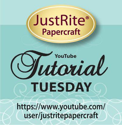 JR Tutorial Tuesday BLOCK