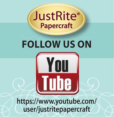 JR Follow Us YouTube BLOCK