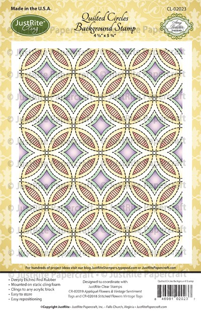 CL-02023_Quilted_Circles_Cling_Background_Stamp_LG