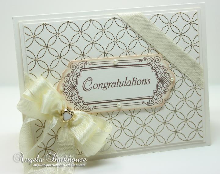 Stitched Circles Congratulations Angela Barkhouse