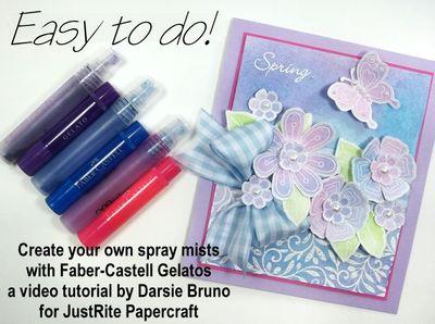 Spraymists (3)