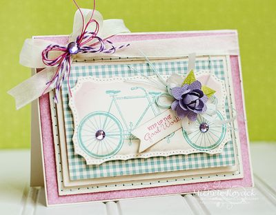 JustRite_Bicycle_Built_For_Two_Cling_Stamps_Michele_Kovack