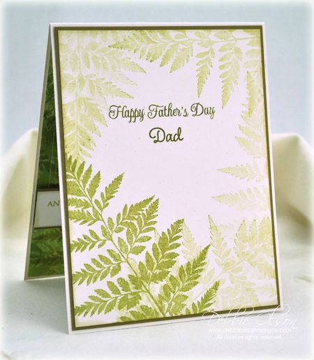 Inside_View_ Fern_Cling_ Father's_Day_Card_Becca