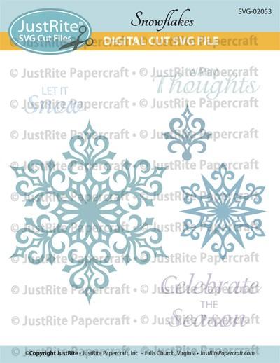 SVG-02053_Snowflakes_SVGWEB