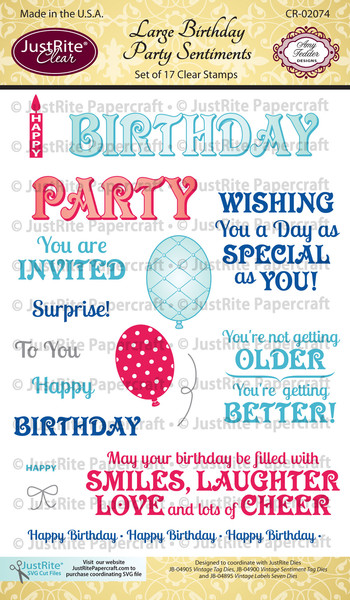 CR-02074_Large_Birthday_Party_Sentiments_Clear_Stamps_LG