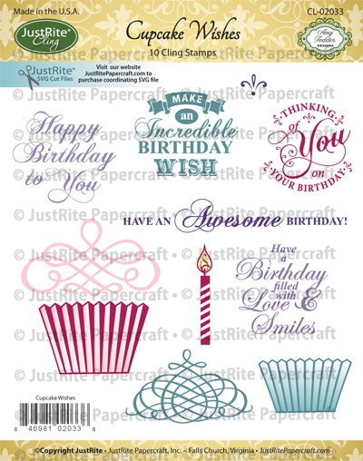 CL-02033_Cupcake_Wishes_Cling_Stamps_LG