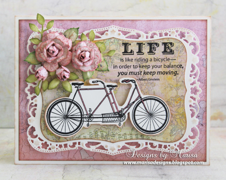 Marisa_Job_Bicycle_Built_for_Two