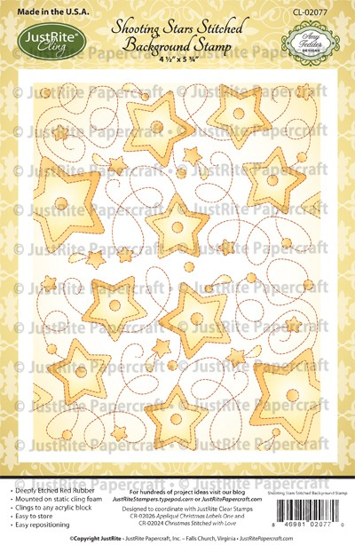 CL-02077_Shooting_Stars_Stitched_Cling_Background_Stamp_LG
