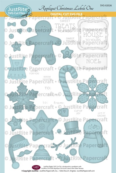 SVG-02026_Appliqué_Christmas_Labels_One_LG