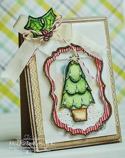ChristmasgiftcardMicheleKovack