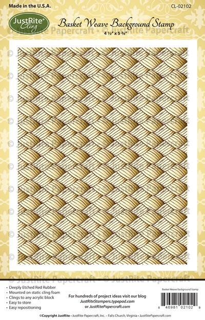CL-02102_Basket_Weave_Cling_Background_LG