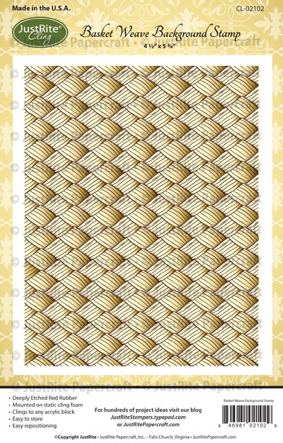 CL-02102_Basket_Weave_Cling_Background_LG