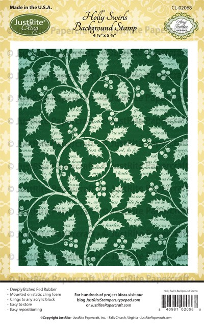 CL-02068_Holly_Swirls_Background_Stamp_LG